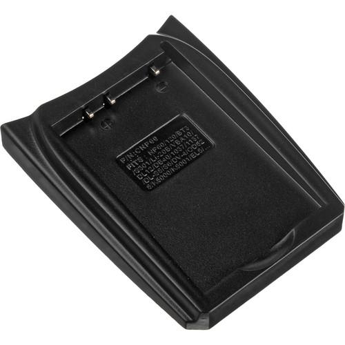 Watson Battery Adapter Plate for NP-60, EN-EL5 & LI-20B