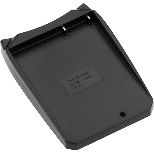 Watson Battery Adapter Plate for BN-V500 Series