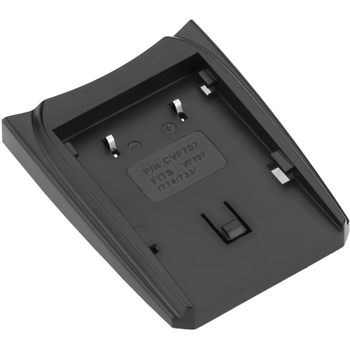 Watson Battery Adapter Plate for BN-V700 Series