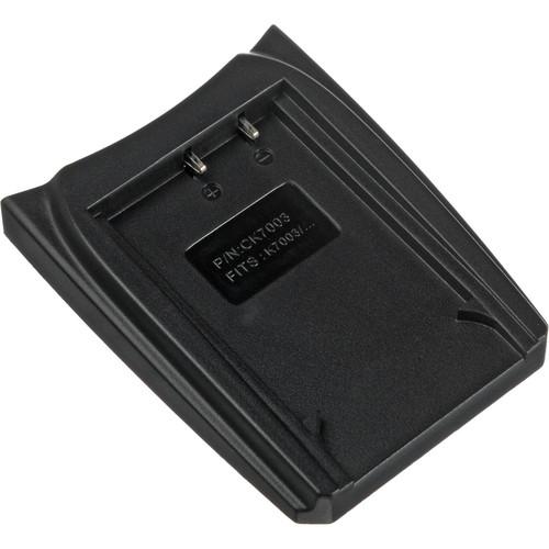 Watson Battery Adapter Plate for KLIC-7003