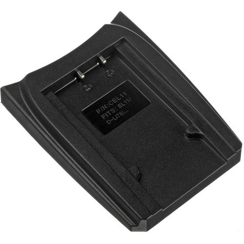 Watson Battery Adapter Plate for EN-EL11, LI-60B, D-Li78, DB-80 or DB-L70