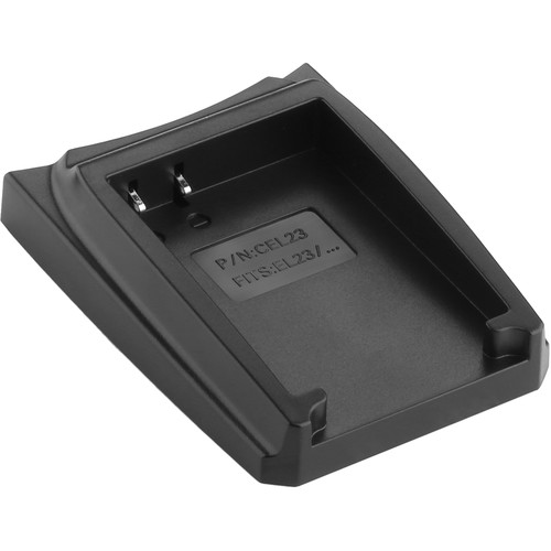 Watson Battery Adapter Plate for EN-EL23