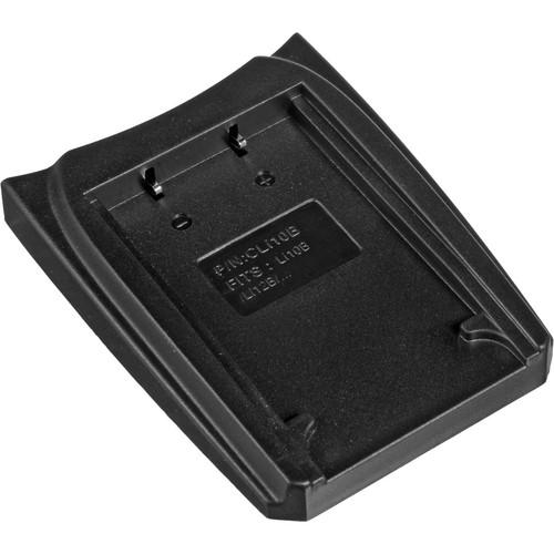 Watson Battery Adapter Plate for LI-10B, LI-12B, or DB-L10