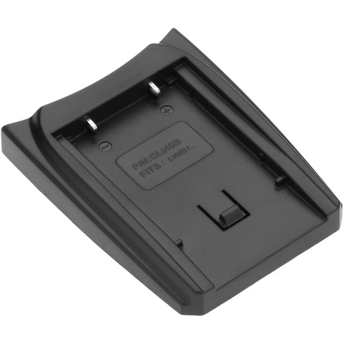 Watson Battery Adapter Plate for LI-42B, LI-40B, NP-45, NP-45A or D-Li63