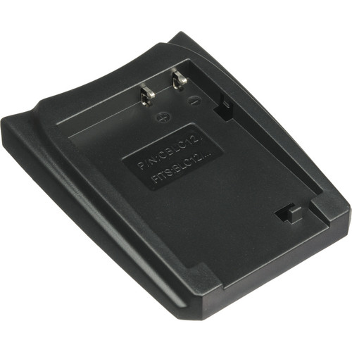 Watson Battery Adapter Plate for DMW-BLC12, BP-DC12, or BP-51