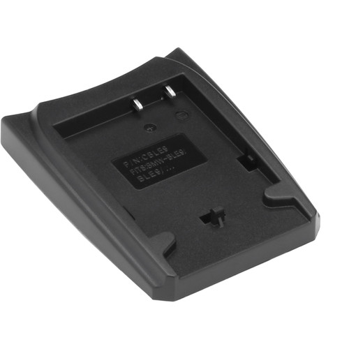 Watson Battery Adapter Plate for DMW-BLE9, DMW-BLG10, or BP-DC15