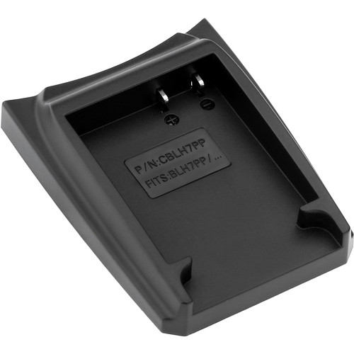 Watson Battery Adapter Plate for DMW-BLH7