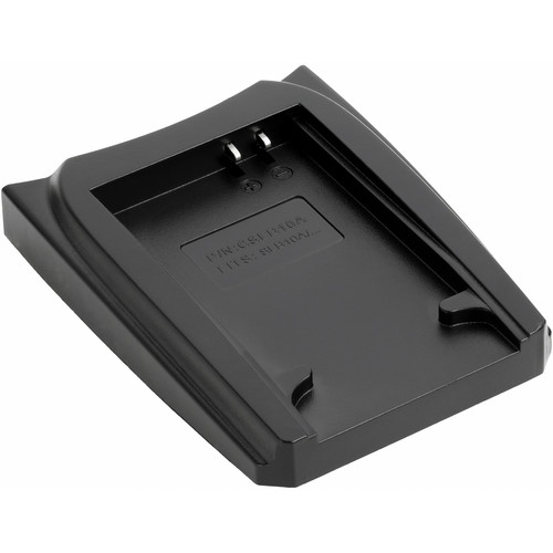 Watson Battery Adapter Plate for SLB-10A, SLB-11A, or BN-VH105