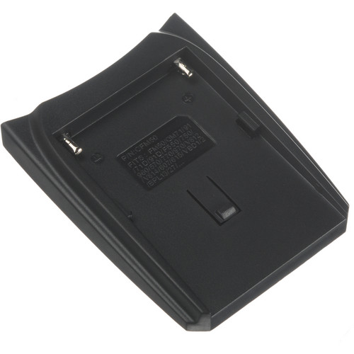 Watson Battery Adapter Plate for L & M Series