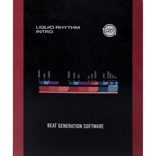 WaveDNA Liquid Rhythm Intro - Beat Making Software (Download)