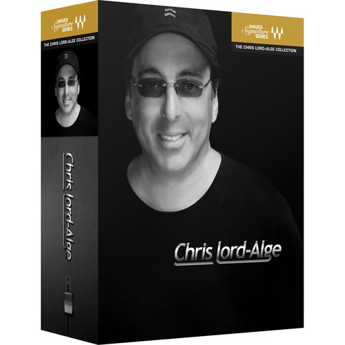 Waves Chris Lord-Alge Signature Collection (Native)