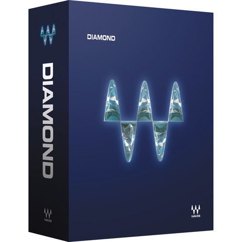 Waves Diamond Bundle (Native)