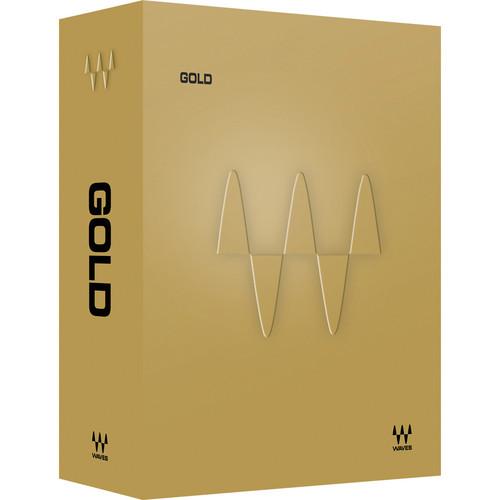 Waves Gold Bundle (Native)