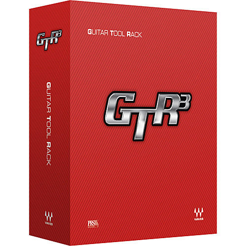 Waves GTR3 (Native)