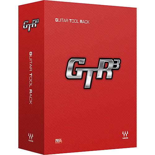 Waves GTR3 (TDM)