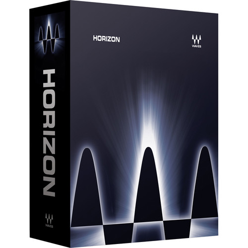 Waves Horizon Bundle (Native)