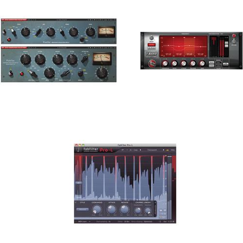 Waves Modern Mix Tools - Mastering Software Plug-In Bundle (Download)
