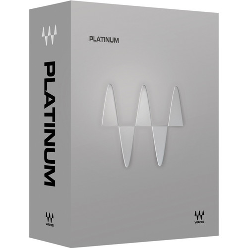 Waves Platinum Bundle (Native)