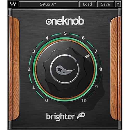 Waves OneKnob Brighter (Native)