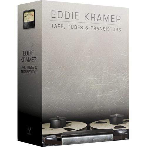 Waves Eddie Kramer Tape, Tubes, & Transistors Collection (Native)