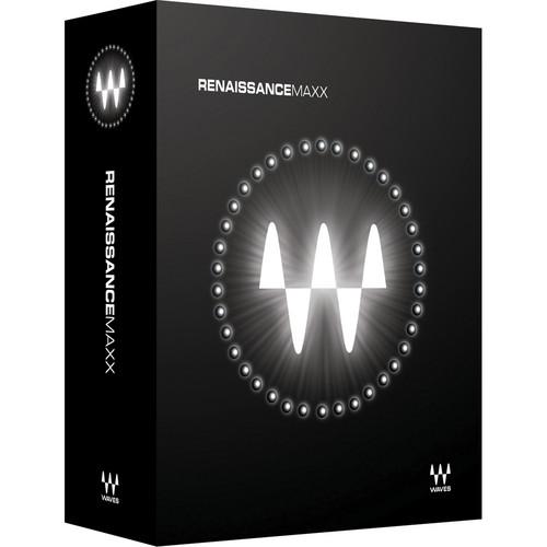 Waves Renaissance MAXX Bundle (Native)