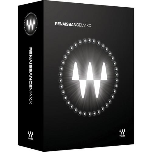 Waves Renaissance MAXX Bundle (TDM)