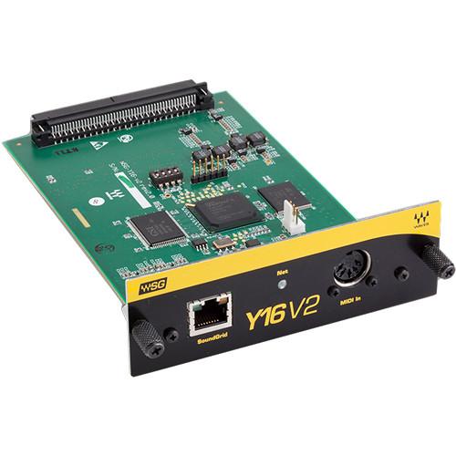Waves WSG-Y16 V2 Mini-YGDAI I/O Card