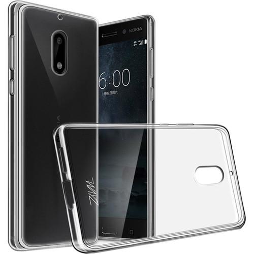 WAYZ Crystal Case for Nokia 2