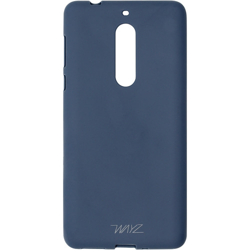 WAYZ Candy Case for Nokia 6 (Blue)