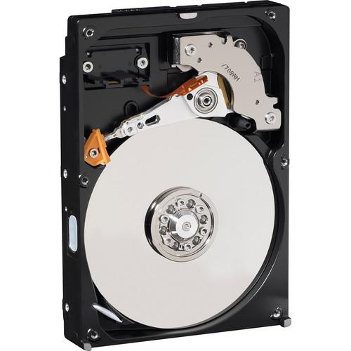 """WD 250GB AV-GP 3.5"""" SATA OEM Internal Hard Drive"""