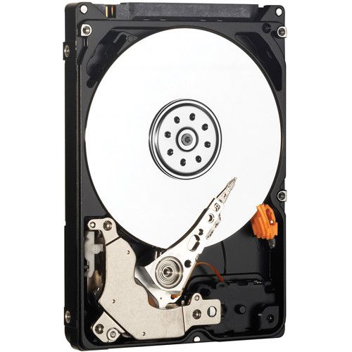 "WD 250GB AV 2.5"" SATA Internal Digital Video OEM Drive"