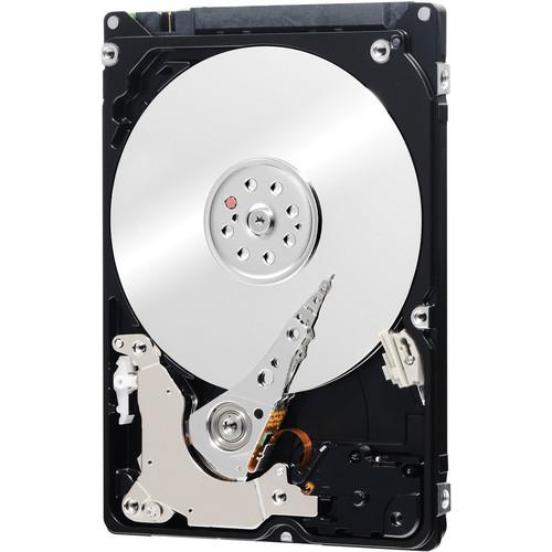 WD 500GB WD Black Mobile OEM Hard Drive (WD5000LPLX)
