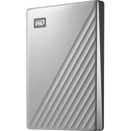 Wd My Passport For Mac Driver