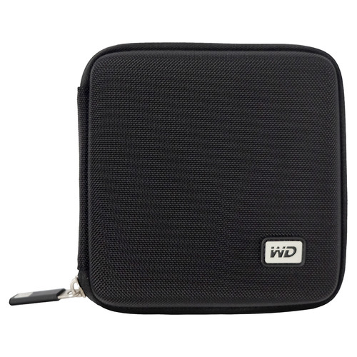 WD Hard Case for My Passport Wireless Pro