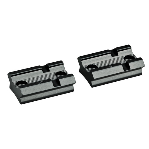 Weaver Aluminum 2-Piece Scope Base for Browning A-Bolt