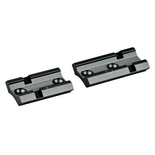 Weaver Aluminum 2-Piece Scope Base for Remington 7400