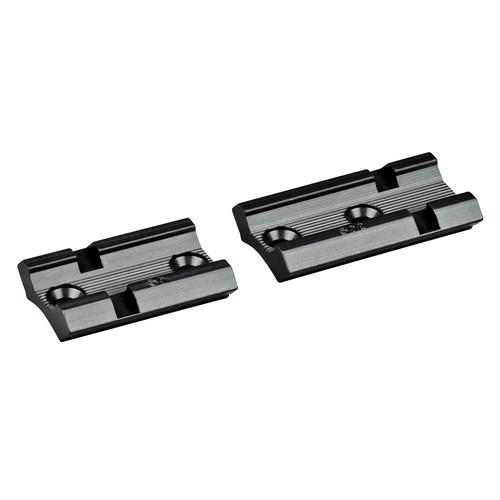 Weaver Aluminum 2 Piece Scope Base for Remington 7400