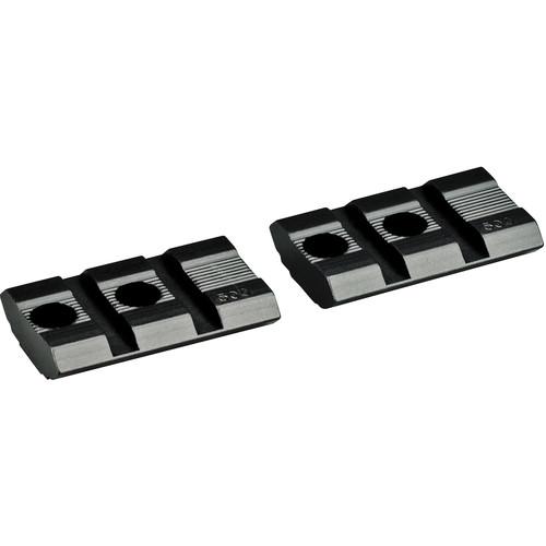 Weaver Aluminum 2-Piece Scope Base for Mossberg 500