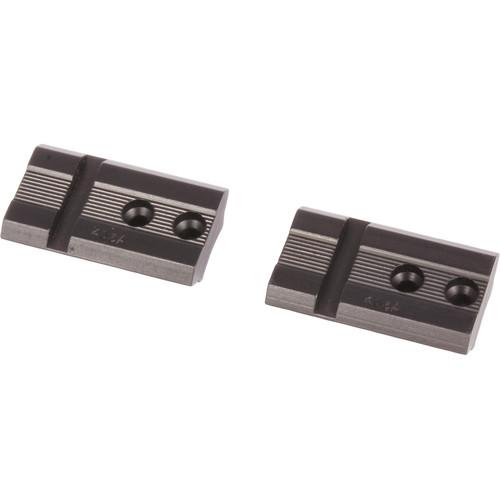 Weaver Aluminum 2 Piece Scope Base for Mossberg 464