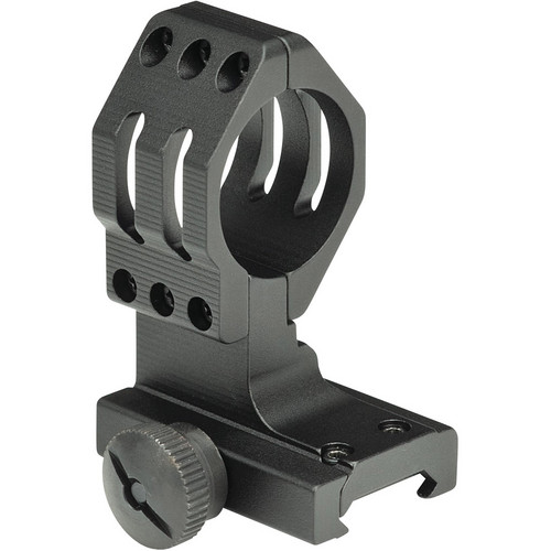 Weaver Thumb-Nut Aimpoint Mount for 30mm Optics