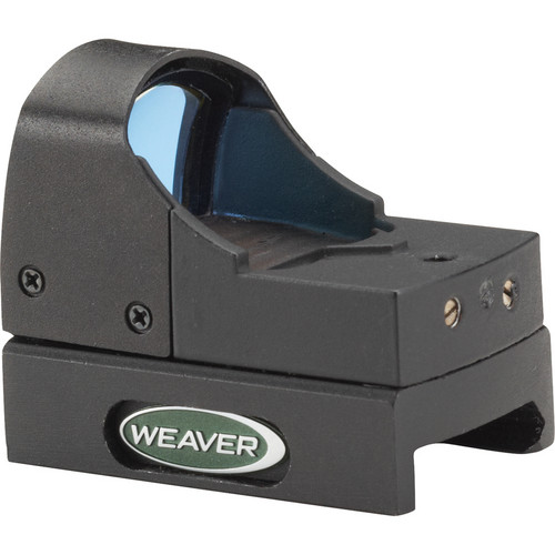 Weaver Micro Red Dot Sight