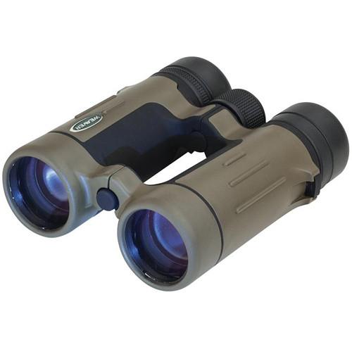 Weaver 10x42 Kaspa Binocular (Tan)