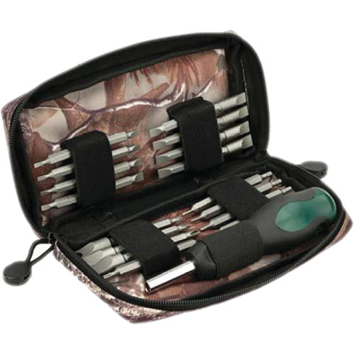 Weaver Buck Commander Soft-Sided Toolkit