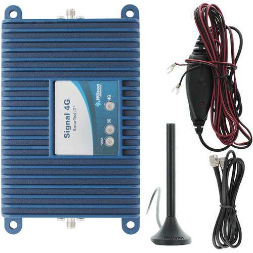 weBoost Signal 4G M2M Cellular Signal Booster
