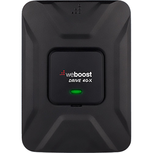 weBoost Drive 4G-X Cellular Signal Booster