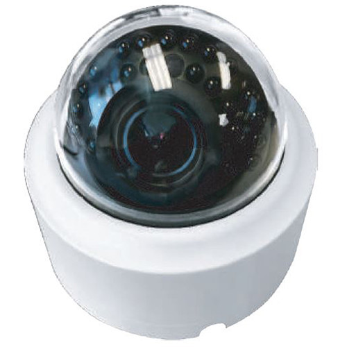 Weldex WDP-80D2MV 2MP Network Dome Camera with 2.8-12mm Lens & Night Vision