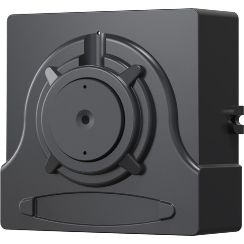 Weldex WDH-3200HID-P HD Analog Ultra Mini Camera (AHD/TVI/CVI/CVBS) with Fixed 3.6mm Pinhole Lens