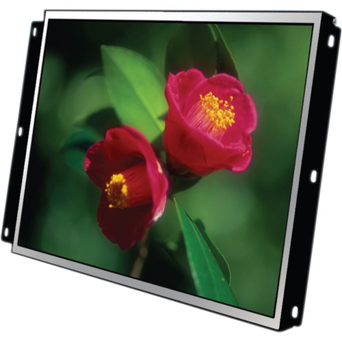 "Weldex 12.1"" Sun Readable Open-Frame Monitor"