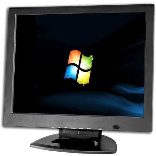 "Weldex Color 19"" TFT LCD SXGA Monitor"