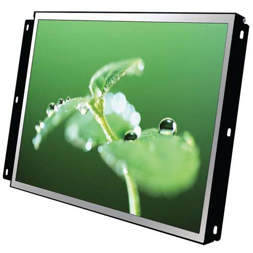 "Weldex 19"" Sun Readable Open-Frame Monitor"
